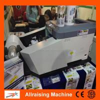 Digital Laser CMYK Color Small Sticker Printing Machine