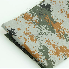 Cheap military camouflage used military clothing