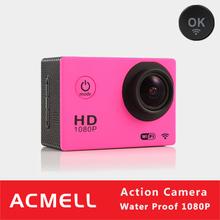 New sj4000 camera full hd mini cam dv