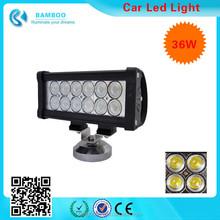 Wholesale 36W 12LEDs Combo Flood Beam LED Work Light for Vehicle/ATVs/SUV