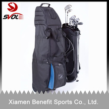 Jef World Of Golf Premium Wheeled Golf Bag Travel Cover