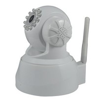 plug-and-play p2p ip camera easy monitor Supports scanning QR code & 64G TF card