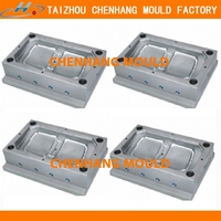 2015 polycarbonate sheet plastic cd cover moulds for silicone rubber products (good quality)