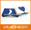 Hot!!! 2015 New Products Sweet Heart Creative Printing Design Packaging Paper Gift Box(ZDC14-005)