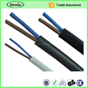 China pvc insulated cable 2.5mm pvc electric wire 3x4mm2