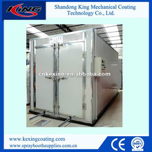 (Your Best Choice)Electric Baking Oven/Coating Line Drying Oven/Powder Painting Spraying Booth/Industrial Powder Coating Line CE