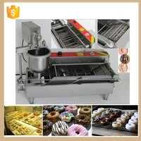 Cheap electric mini donut maker machine made in china for importers and dealers