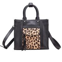OEM wholesales geniune leather tote bag factory price bag