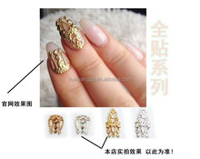 3d nail art charms/nail art maker