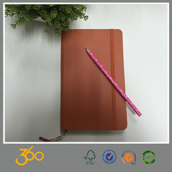 top quality cheap pu diary,colorful school diary cover page design