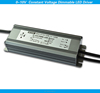 120w 12v 0-10v constant voltage dimming led driver supply with waterproof IP67