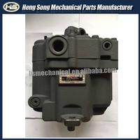 Excavator hydraulic pump piston pump pvk-2b-505 piston pump Nachi