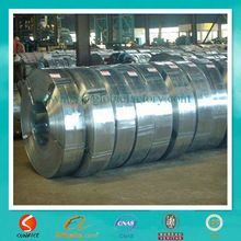 cold rolled thin wall galvanized coil