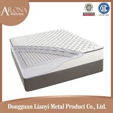 Cheap sleeper dream collection memory foam mattress compressed foam mattress wholesale from China manufacturer