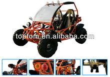 EEC & EPA approved 150cc go kart