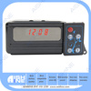 H.264 720P Digital Clock Camera DVR with Motion Detection and Remote Control