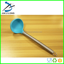 Heat-resisting silicone cooking manufacturer utensil