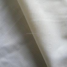 finish machining of medical bandage power net wapt knitted fabric