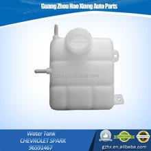 Auto Coolant Expansion Tank for GM CHEVROLET DAEWOO SPARK MATIZ 96591467