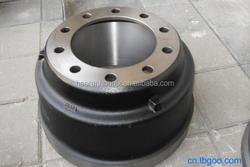 Auto spare parts drum brake motorcycle wheel on sale