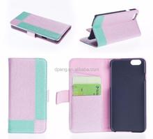 Hot sale cell custom embossed pu phone case leather mobile phone case phone case cover for htc desire 620