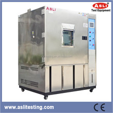 Hot selling programmable Temperature humidity climatic chamber/heating chamber/environmental chamber manufacturers