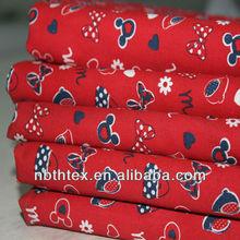 T/c de tela para ropa para niños
