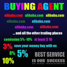 Trustworthy Partner/Guangzhou agent/China buying agent