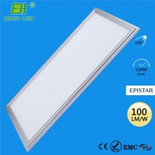 Wholesale 2ft*4ft mm Ultra-slim aluminum frame daylight 80W surfaced/recessed/pendant mounted ceiling led panel light
