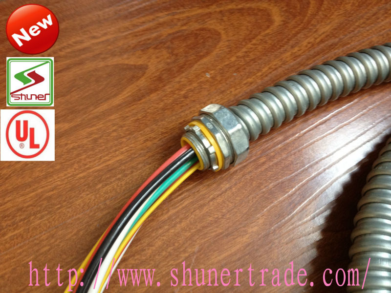 Armored Cable Wiring Building Codes : Metal clad cable aluminum building wire buy ul listed