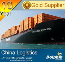 Professional China sea freight rate service from ningbo/qingdao/shanghai to Nepal
