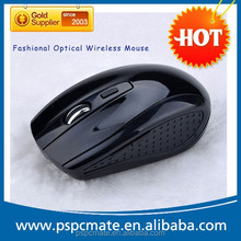 Fashion 2.4GHz USB Optical Wireless Mouse with mini USB Receiver Computer Laptop