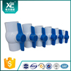 """XE"" Plastic Hand Ball Valve fro Rubber Joint Pipe"