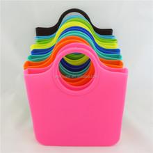 Wholesaler Bag Handbag,Silicone Handbag,new style hangbag