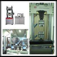 Brick bending testing machine/Testing equipment for construction materials
