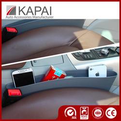 Finest Seat Pocket Storage Gap Catcher Organizer Auto