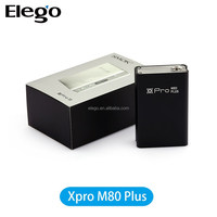 SMOK M80 Plus Mod!!! New E Cig 4400mAh SMOK Xpro M80 Plus Mod in Stock