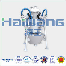 China Haiwang Hydrocyclone, Gas Liquid Cyclone Separator