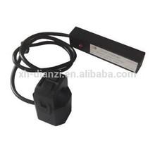 100A:4-20mA DC Current Transmitter Split Core DC Current sensor