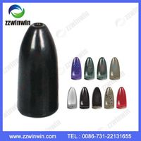 Good quality Tungsten Bullet Weights, Tungsten Bullet Fishing Weights