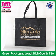 good choice for promotion non woven bags wholesales in supermarket