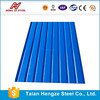 Newest Design Professional Supplier Zinc Steel Roofing Sheets Weight
