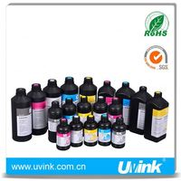 UVINK brand direct buy china uv inks for glass
