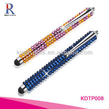 New Style Hot Sale Bling Crystal Gifts Digital Pen Factory | Manuafacturer | Exporter