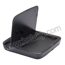 Multi-function Dock Docking Charger for Samsung Galaxy S5 I9600 G900 With Battery Slot