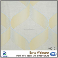 Barca 400101 high quality 3d wallpaper wallpaper 3d for home decoration
