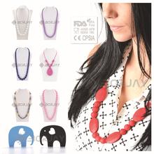 China wholesale market agents silicon teething elephant