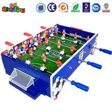 Qingfeng klassischen sportcraft kicker/tornado tischfußball tisch preis