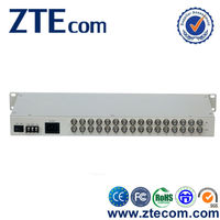China Supplier Price 16E1 and 1+1 Optical Transmission Equipment SDH