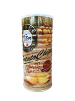 Chips snack Tilin brand